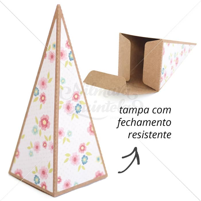 Pacote - Caixas Básicas 1