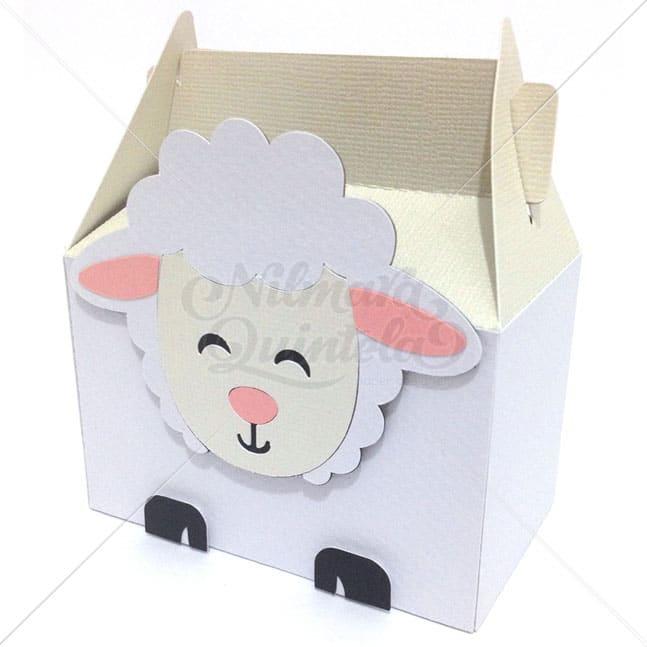 Caixa Ovelha