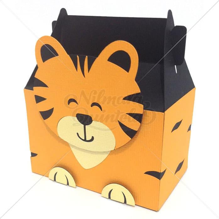 Caixa Tigre