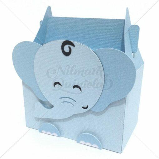 Caixa Elefante