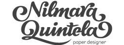 Nilmara Quintela Paper Designer.