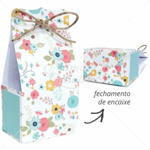 Pacote - Caixas Básicas 2